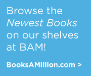 Save on the Latest Books for Yourself or Give as a Gift!