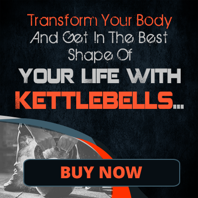 Transforming Your  Body With Kettlebells